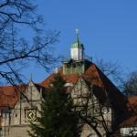 Historisches Rathaus in Bergisch Gladbach © entdecker-greise.de