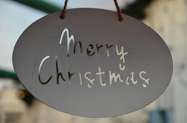 Merry Christmas © entdecker-greise.de