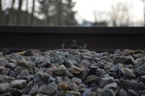 Bahnhof-Idylle bei Gruiten ©entdecker-greise.de