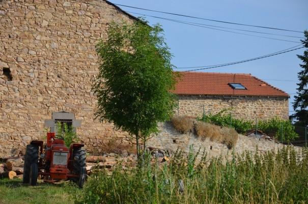 Dorf-Idylle in Frankreich ©entdecker-greise.de
