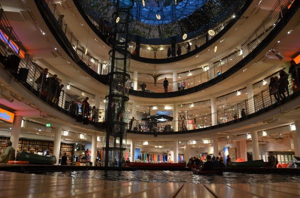 Einkaufabenteuer Globetrotter ©entdecker-greise.de