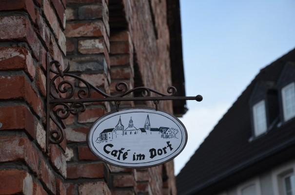 """Gruitens """"Café im Dorf"""" ©entdecker-greise.de"""