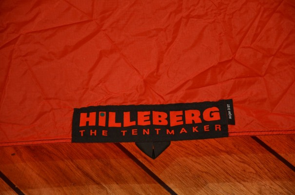Mein Hilleberg-Zelt ©entdecker-greise.de