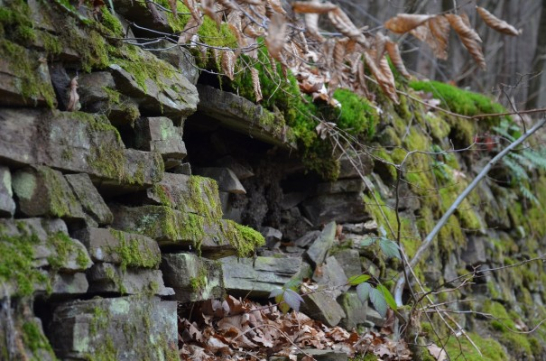 Steinhöhlen Rotweinwanderweg © entdecker-greise.de