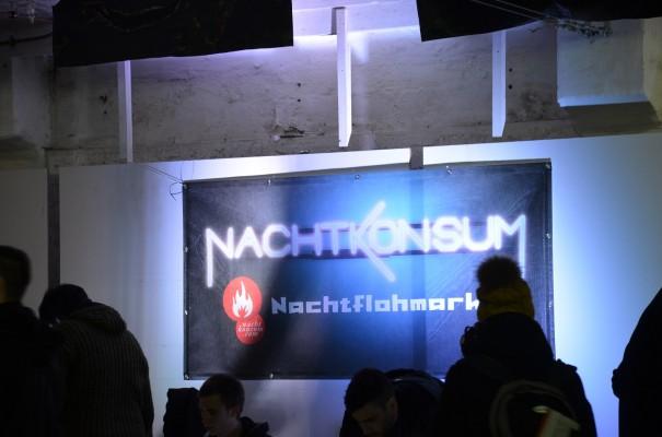 Köln Ehrenfeld bei Nacht ©entdecker-greise.de