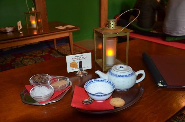 Genießen in der Tadshikischen Teestube ©entdecker-greise.de