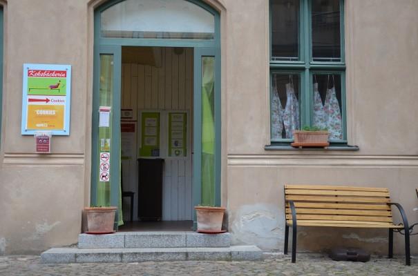 Keksbäckerei Berlin ©entdecker-greise.de