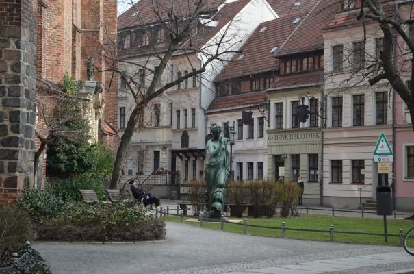 Nostalgie im Nikolaiviertel ©entdecker-greise.de