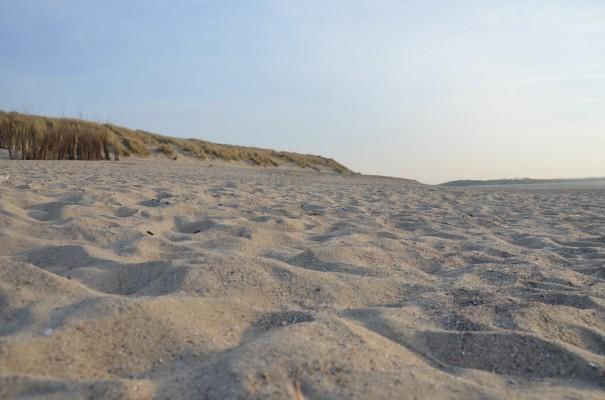 Wunderschöner Strand bei Cadzand ©entdecker-greise.de