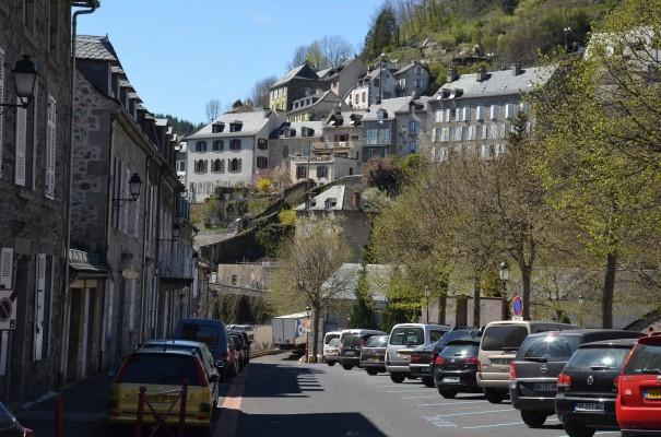 Unterwegs auf den Straßen von Murat ©entdecker-greise.de