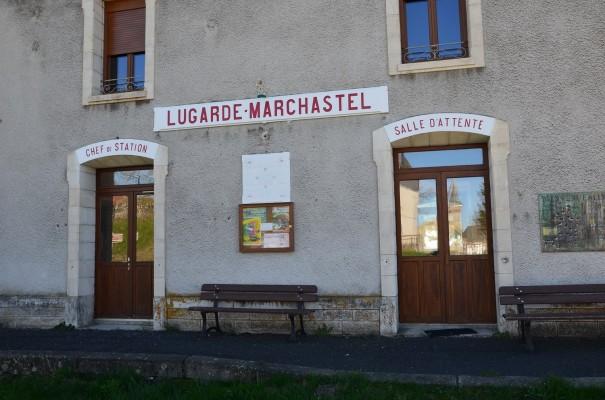 Radparadies Lugarde Machastel in der Auvergne ©entdecker-greise.de