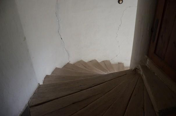 Burg Bernstein entdecken, denn hier gibt es immer wieder neue Geheimnisse zu lüften ©entdecker-greise.de
