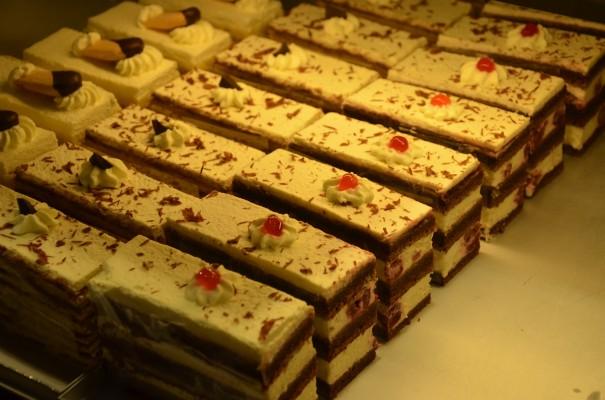 Ein kulinarischer Hochgenuß - feinste Mehlspeisen aus dem Burgenland! ©entdecker-greise.de
