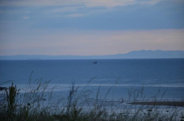 Abendstimmung in Fife Schottland ©entdecker-greise.de