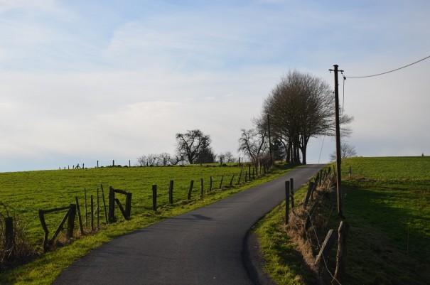 Weg nach Oberhausen ©entdecker-greise.de