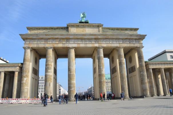 Das Brandenburger Tor ©entdecker-greise.de