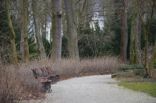Das Dorint Hotl Bad Nuenahr liegt direkt am Ahrufer, zwischen Kurpark und Dahliengarten. ©entdecker-greise.de