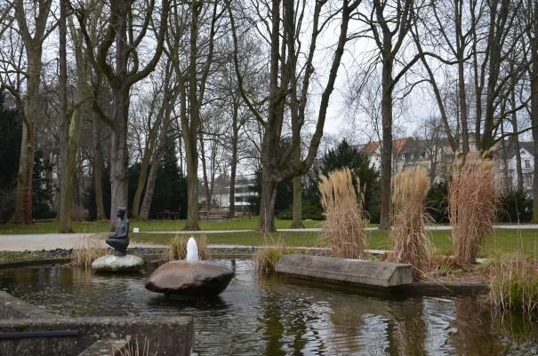 Kurpark Bad Neuenahr ©entdecker-greise.de