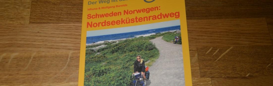 Norwegen entdecken - auf dem Nordseeküstenradweg ©entdecker-greise.de