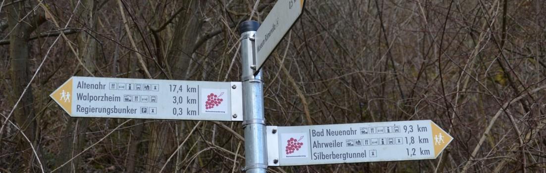 Rotweinwanderweg ©entdecker-greise.de