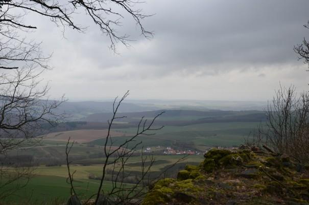 Blick von Burg Frauenstein ©entdecker-greise.de