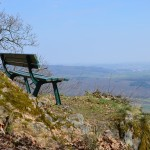 Der Pfälzer Höhenweg - ein Weg voller Höhepunkte und Glücksmomente ©entdecker-greise.de