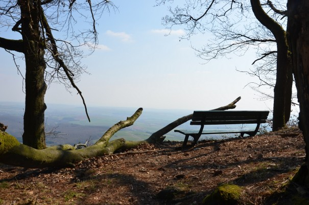 Wundervolle Ausblicke vom Donnersberg ©entdecker-greise.de