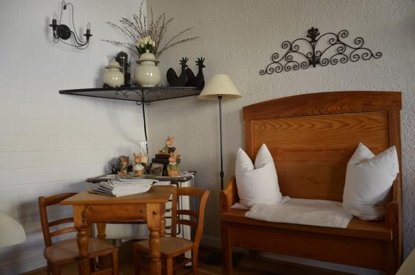 Liebevoll wird hier jedem Gast individuell begegnet ... ©entdecker-greise.de