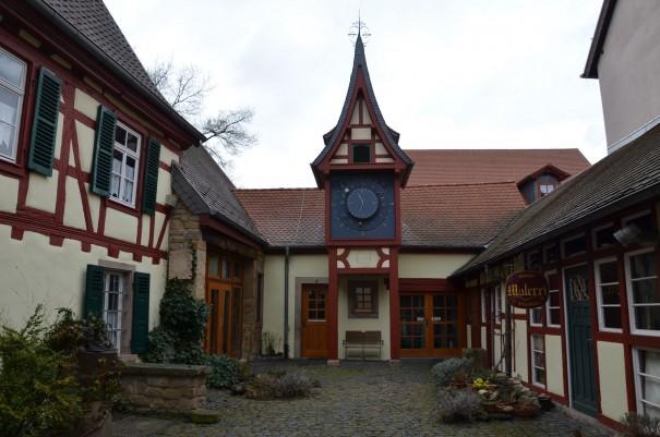 Museum der Zeit in Rockenhausen ©entdecker-greise.de