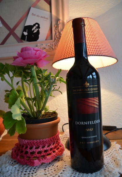 Weinselige Erinnerungen und Erkenntnisse für das Projekt - Urlaub aus der Flasche ©entdeckerg-greise.de