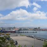 Der Hafen von Kristiansand ©entdecker-greise.de