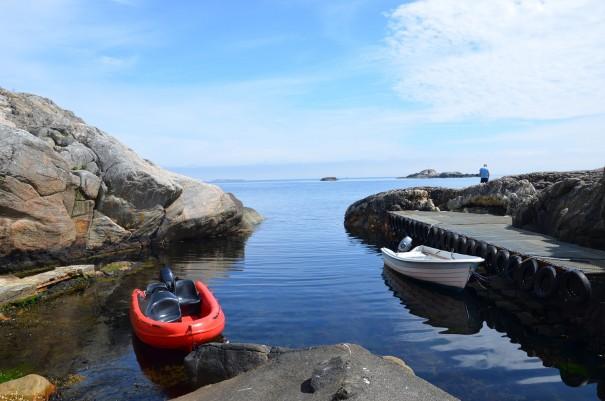 Impressionen vom Südkap Norwegens (5) ©entdecker-greise.de
