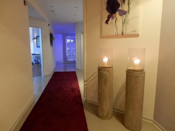 Wellness und Gesundheitsvorsorge in den Göbel Hotels Bad Wildungen