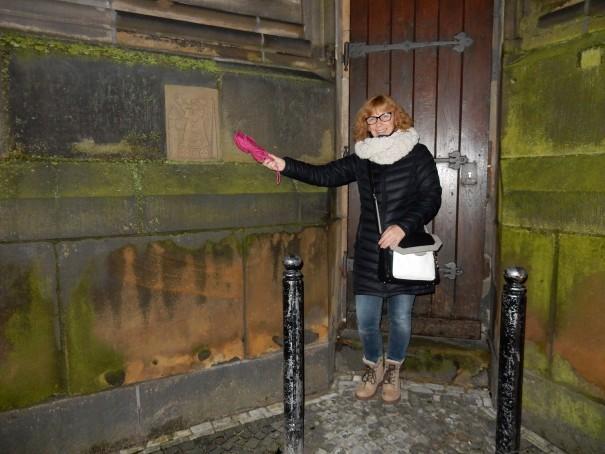 Entdecker(g)reise zu Gast bei der Türmerin in Münster.