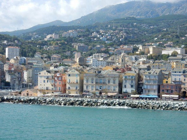 Hört Ihr wie das Abenteuer ruft! Korsika begeistert mich von der ersten Minute an! ©entdecker-greise.de