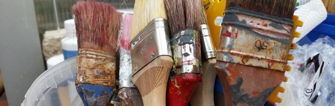 Kreativwochenende im Bergischen Land ©entdecker-greise.de