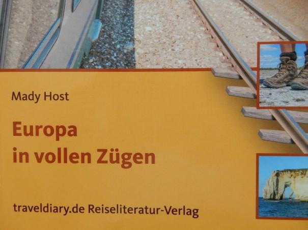 Rezension zum Reisebericht von Mady Host ©www.entdecker-greise.de