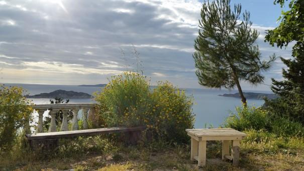 Jeder Blick Entspannung pur ... Korfu. www.entdecker-greise