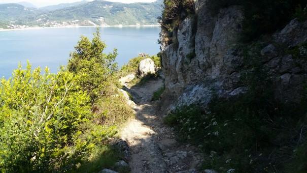 Abenteuer Wandern auf Korfu! #corfelios ©www.entdercker-greise.de
