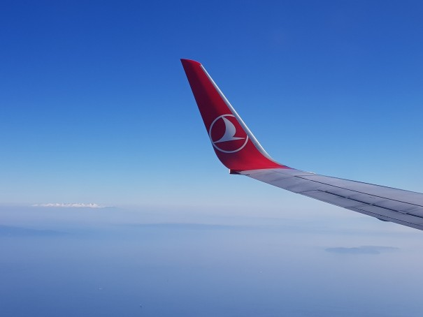 Istanbul Städtereise mit Entdeckergreise