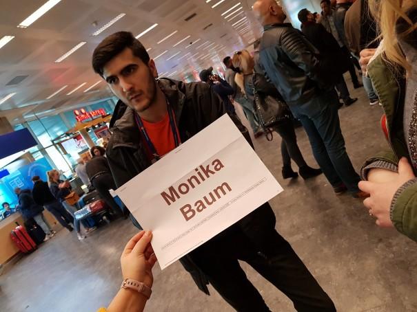 Istanbul Welcom Card Flughafen Transfer